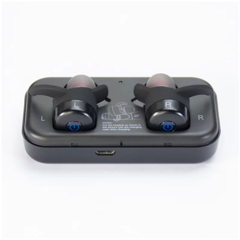 Wonstart W302 Truly Wireless Bluetooth Headset 真無線藍牙耳機