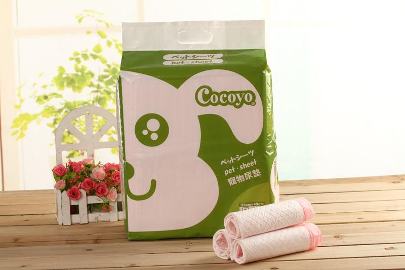 Cocoyo 寵物尿片 [3種尺寸]