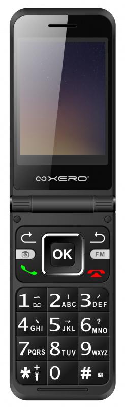 Xero XM05 香港行貨一年保養 Black