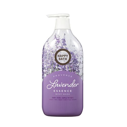 Happy Bath 沐浴露 Lavender  (薰衣草)  900ml