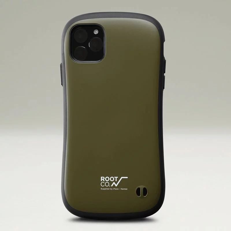 日本ROOT CO.× iFace iphone 11超防震手機殼