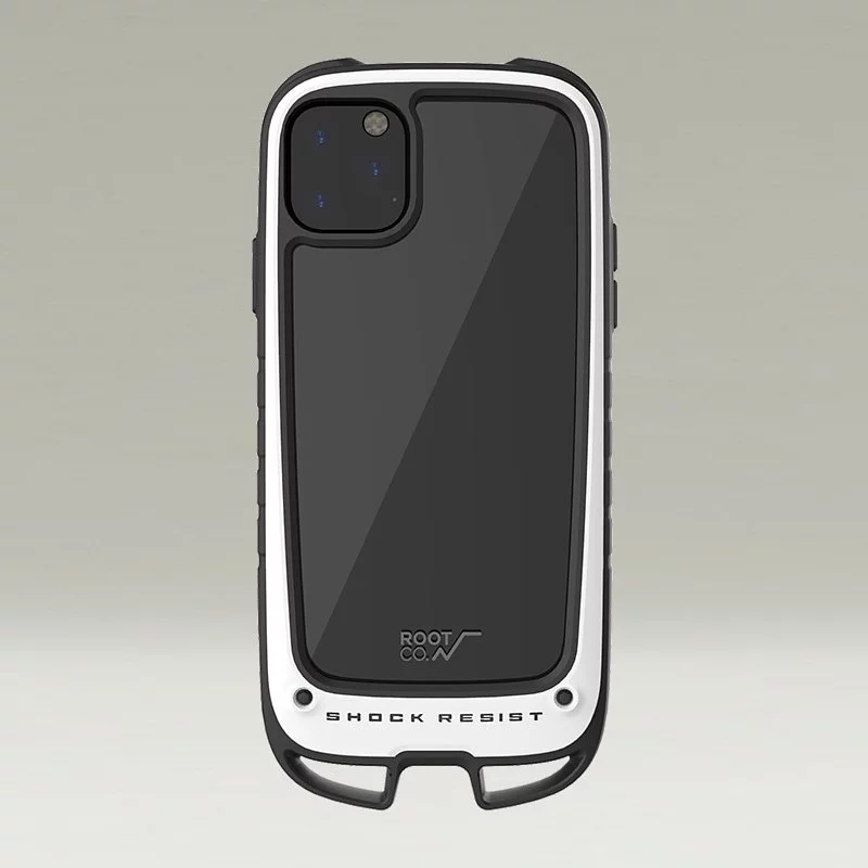 日本ROOT CO. Shock Resist iphone 11超防震手機殼