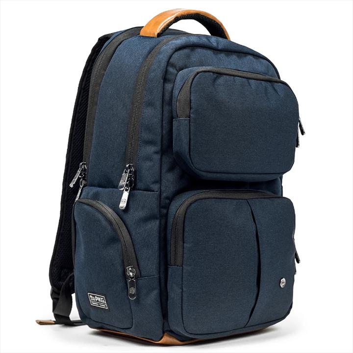 加拿大PKG Aurora耐水透氣背包 /15寸電腦袋( 預訂:3-7天寄出)