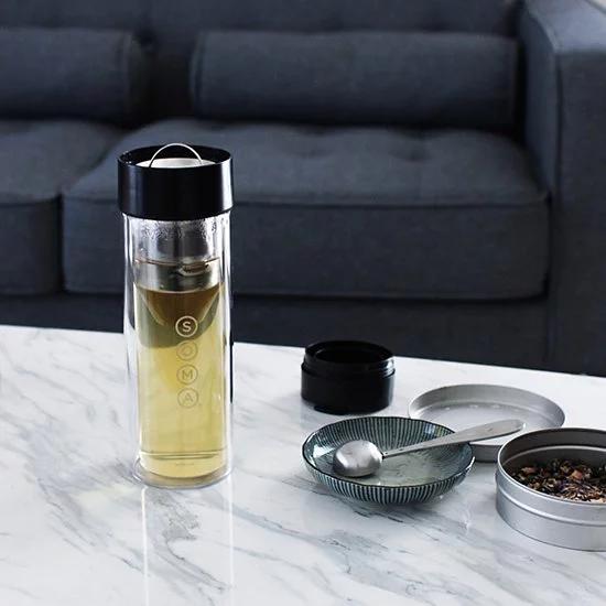 SOMA冷熱泡滴漏咖啡/茶隨身瓶 預訂:7至14天寄出