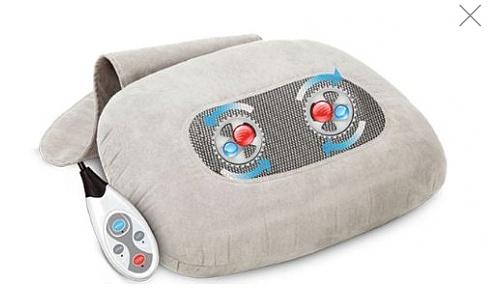 Bremed 日式指壓 (Shiatsu) 按摩枕 BD7001