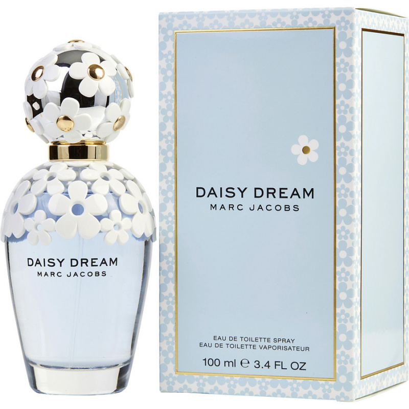 Marc Jacobs Daisy Dream EDT 雛菊之夢女性淡香水 100ml