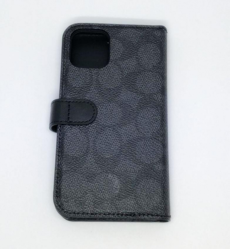 Coach Folio Case Signature C iPhone 11 Pro Case