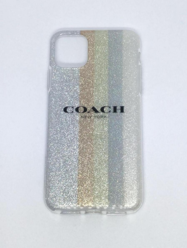 Coach Protective Case for iPhone 11 Pro Max