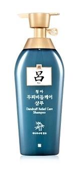 Ryo 藍呂 韓方無矽配方修護洗髮水 (去屑止癢適用)  450ml