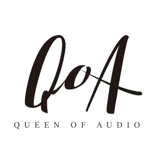 【香港行貨】Queen of Audio (QoA) - PINK LADY 2BA + 1DD Hybrid 3驅動器入耳式耳機HIFI監聽耳機帶2Pin分離線定制樹脂IEM耳塞 [紫色]