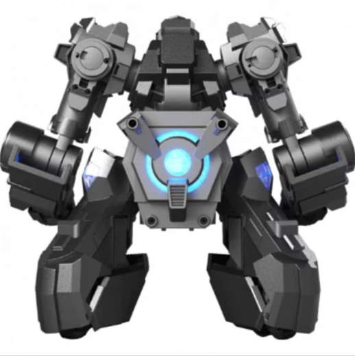 GJS Ganker EX 體感操控格鬥機械人(遙控器版) 香港行貨 預訂