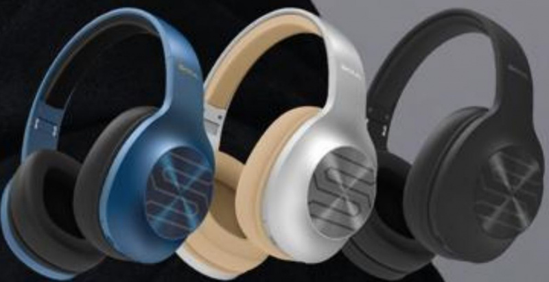 SOUL ULTRA WRIELESS [3色] HIGH Definition Dynamic Bass Over-Ear Headphones With BT 5.0