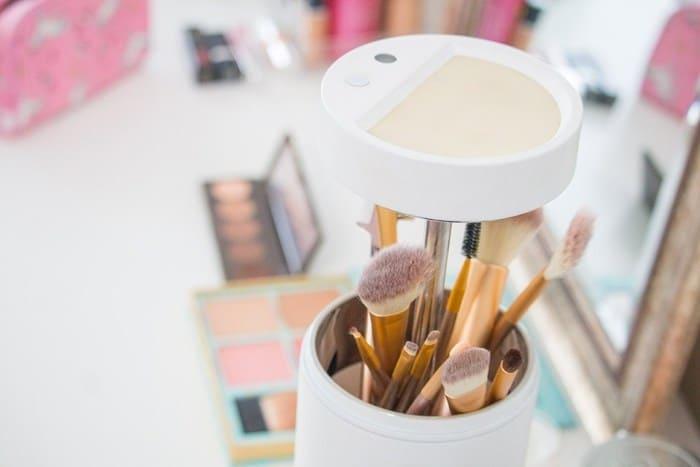 Brushean 智能化妝掃 消毒機