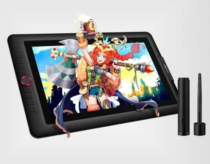 XP-Pen Artist 15.6 PRO 數位屏