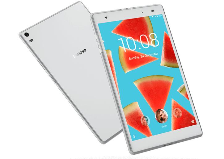Lenovo TAB 4 8 Plus 4G/LTE版 (TB-8704X)