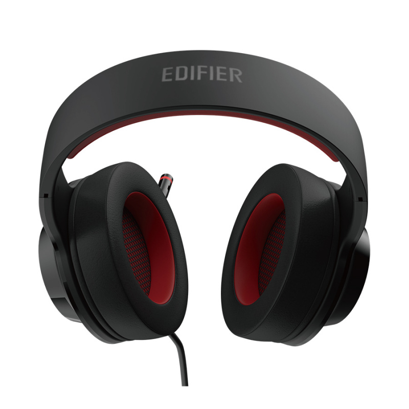 【香港行貨】EDIFIER G4SE 高品質重低音遊戲耳機 手遊專用頭戴式耳機 [2色]
