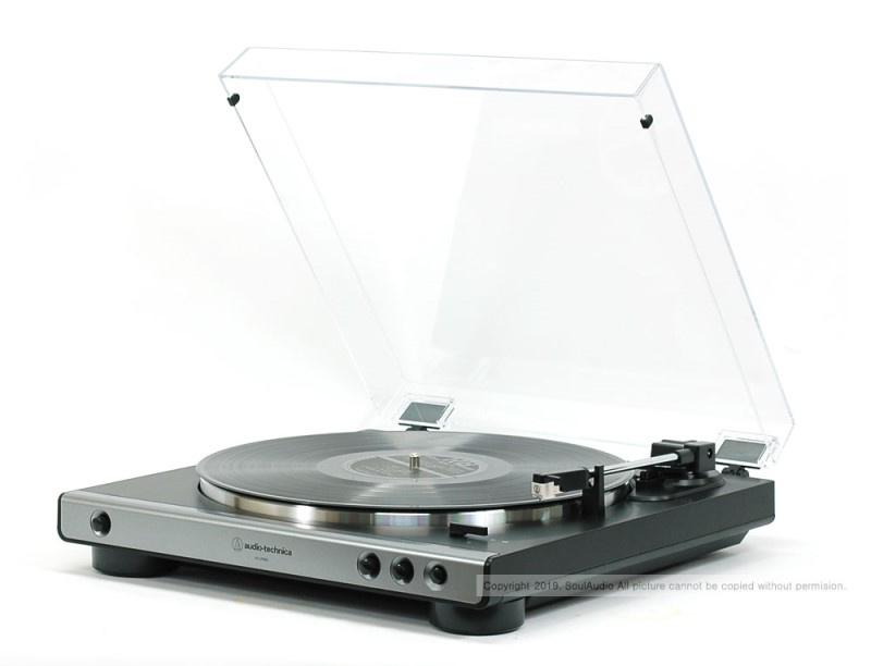 鐵三角 Audio-Technica AT-LP60X BT [2色]