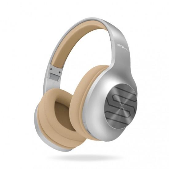 Soul Ultra Wireless 真無線藍牙耳機[3色]