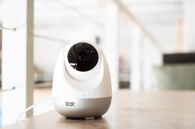 360 智能摄像機 雲台版 1080P