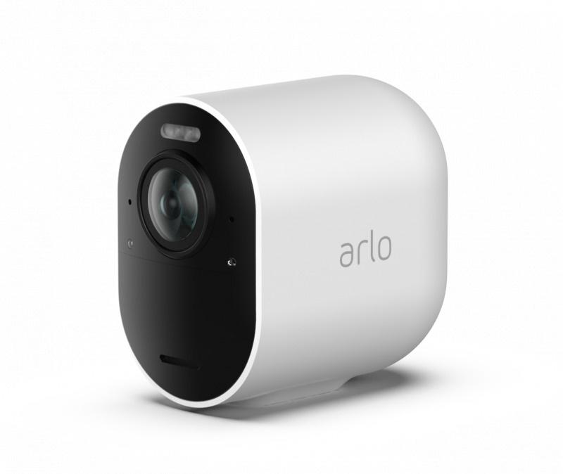 Arlo Ultra 2 - 4K UHD 無線網絡攝影機 [單鏡頭] (VMS5040)