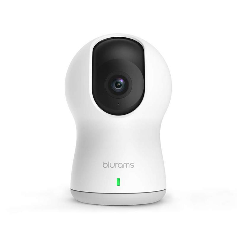 blurams 圓頂專業版1080P智能監視網路攝影機