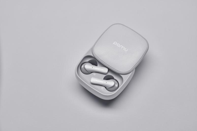 Padmate PaMu Slide TWS 真無線藍牙耳機 [3色]