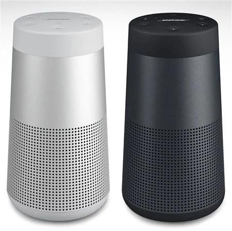 BOSE SoundLink Revolve 便攜式360度藍牙喇叭 [2色]