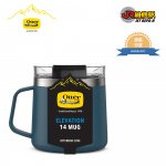 Otterbox Elevation Tumbler MUG 14oz 不銹鋼隨行保溫杯 [5色]