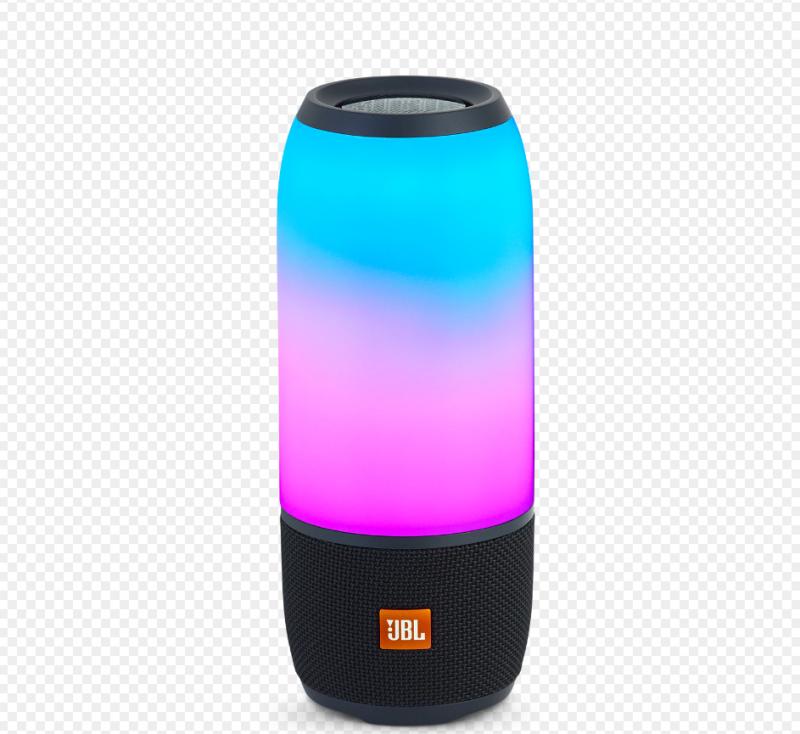 JBL Pulse 3 360度炫彩藍牙喇叭 [2色]
