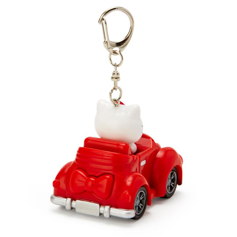 日本Sanrio可發光車頭燈鑰匙扣 [5款]
