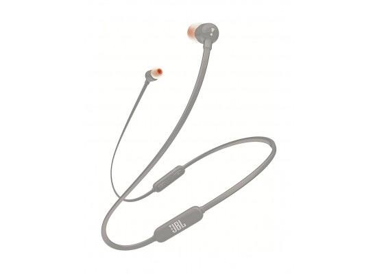 JBL T110BT 入耳式藍牙耳機 [灰色]