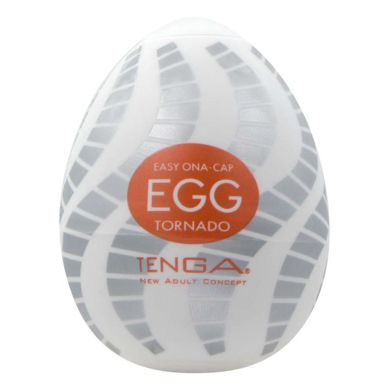 EGG-016 龍捲扭蛋