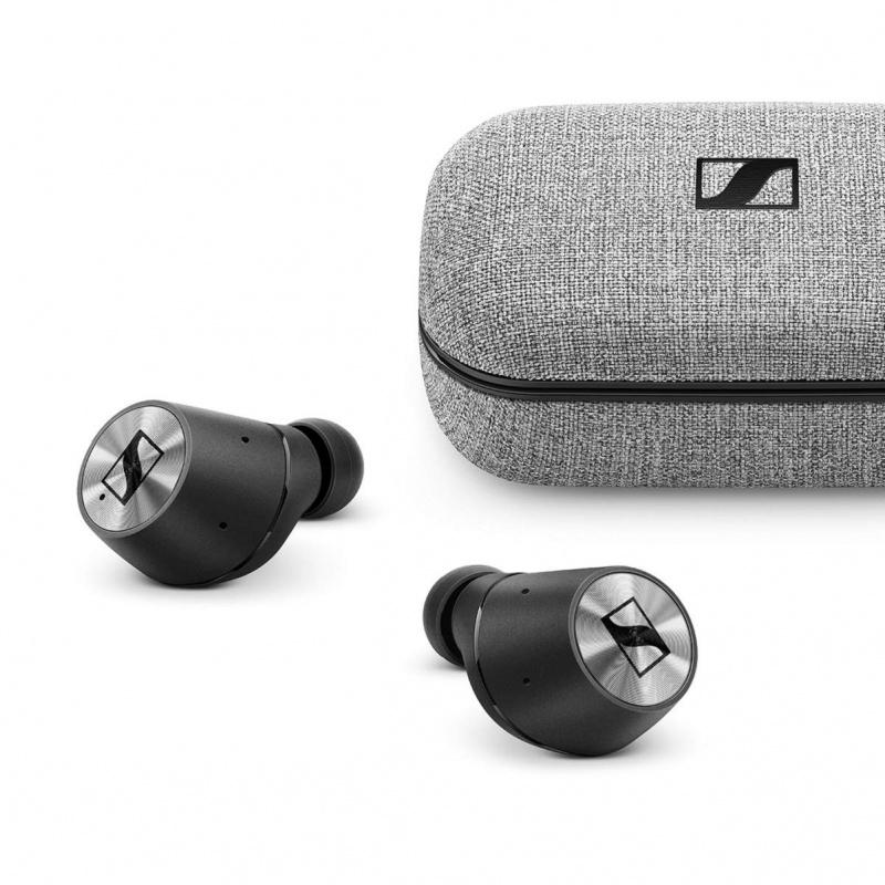 [原裝行貨] Sennheiser Momentum True Wireless 真無線藍牙耳機