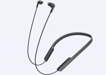 Sony MDR-XB70BT 入耳式無線藍牙耳機 黑色