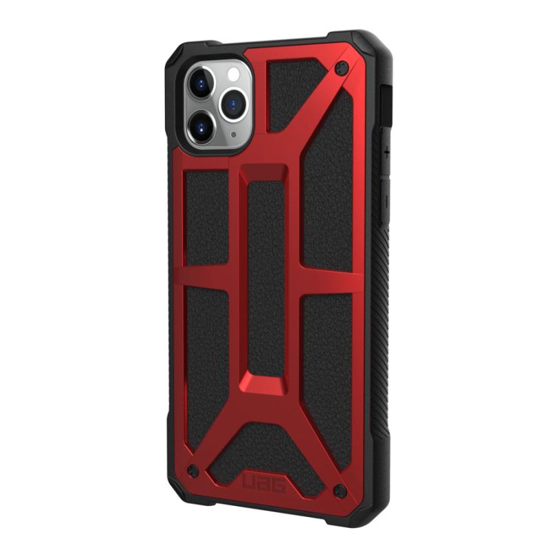 UAG Monarch Series iPhone 11 Case(3 呎吋)