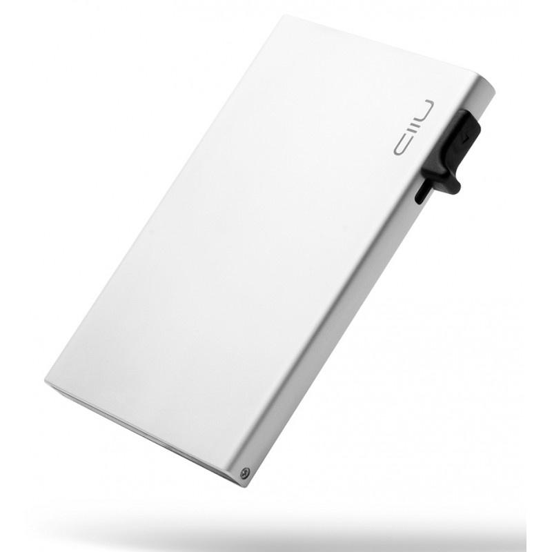 美國 Niid RFID 防洩密自動卡片盒 Automatic Card Holder [3色]