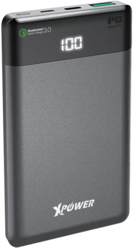 XPower PD10B PD & QC外置充電器