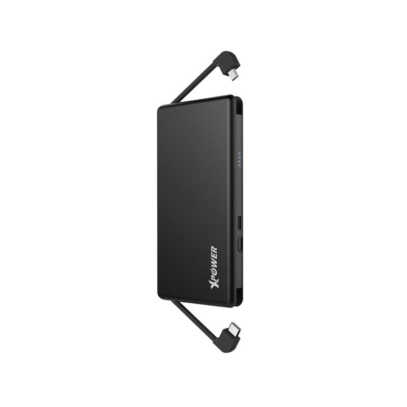 XPower WP10M無線充/PD/QC 30W外置充電器