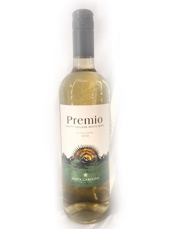 Santa Carolina Premio White Wine