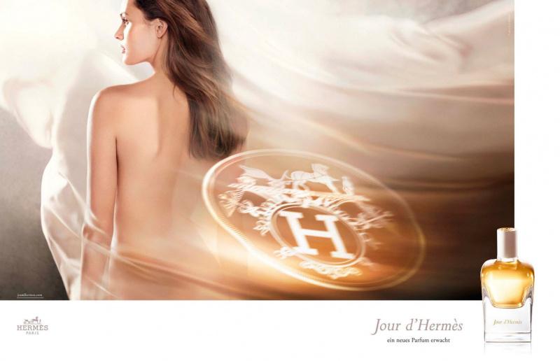 Hermes Jour D'Hermes EDP 愛馬仕之光女性香水 85ml