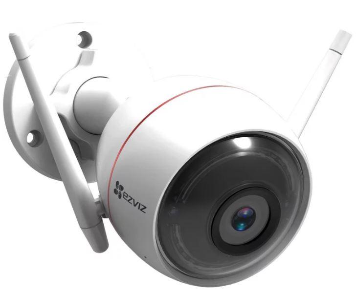 Ezviz 高清監控攝像頭 C3W