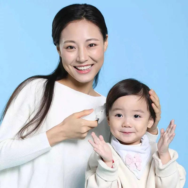 小米 米兔嬰兒理髮器