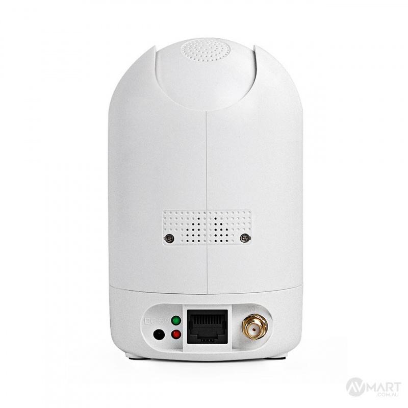 Foscam 2K 網絡攝錄機 | R4M