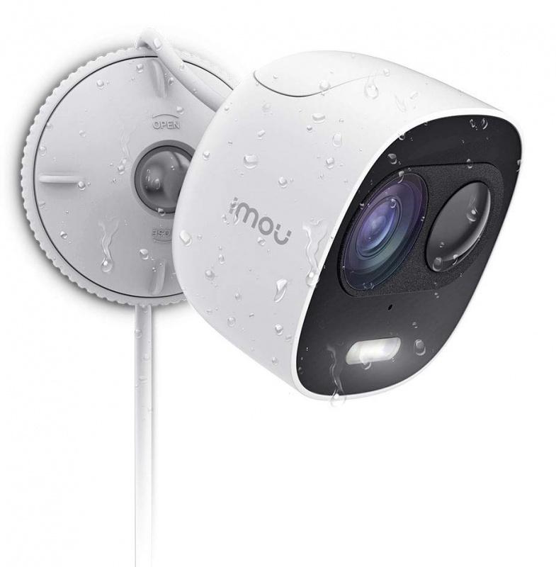 Imou LOOC (C26EP) H.265 智能安全網絡攝影機