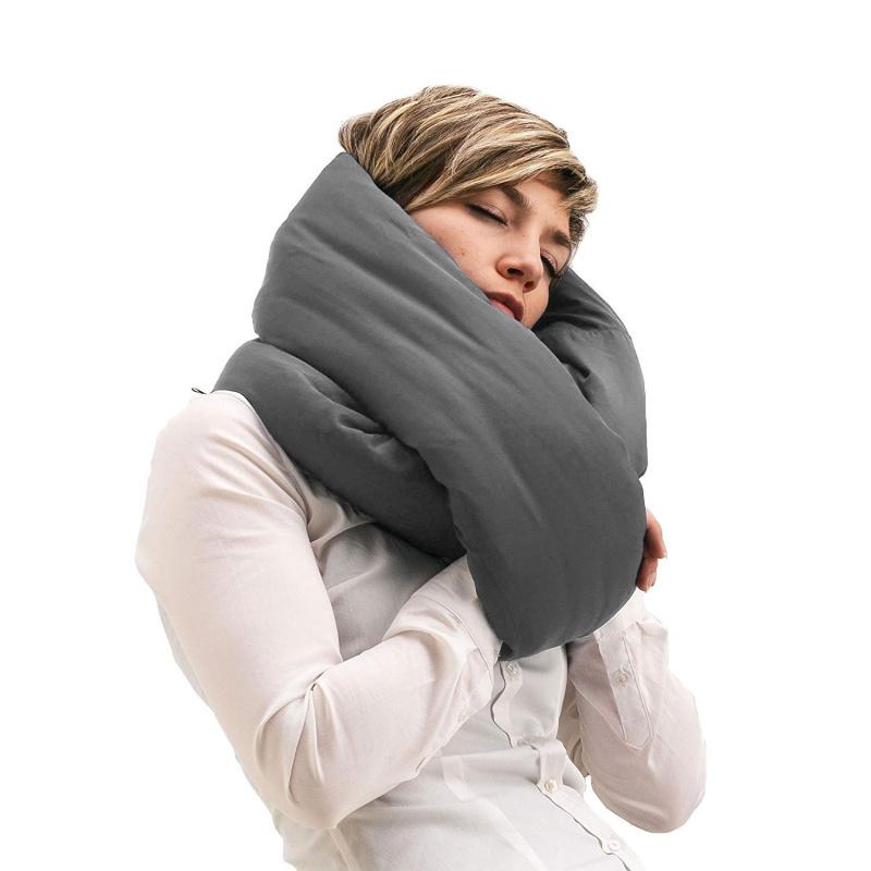 Infinity Pillow 多功能百變旅行頸枕