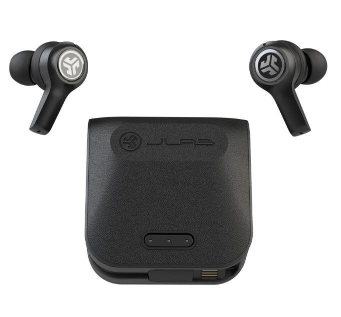 【香港行貨】美國 JLab Jubs Air Executive BT5.0 真無線藍牙耳機