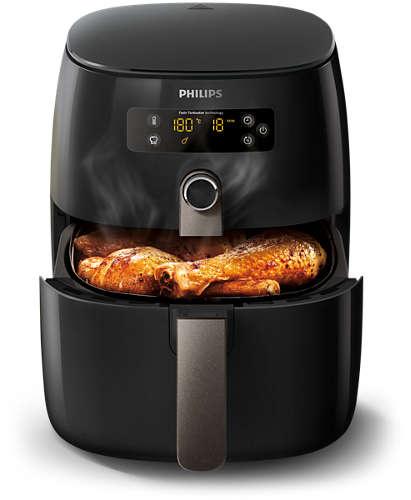 飛利浦 Philips HD9743 健康空氣炸鍋
