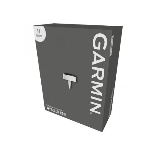 GARMIN Approach CT10 (FULL SET)