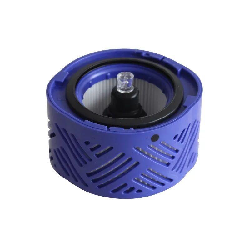 副廠後置HEPA濾網濾芯適用於 V6 系列 SV05 SV07 SV08 SV09 吸塵器- 966741-01 代用