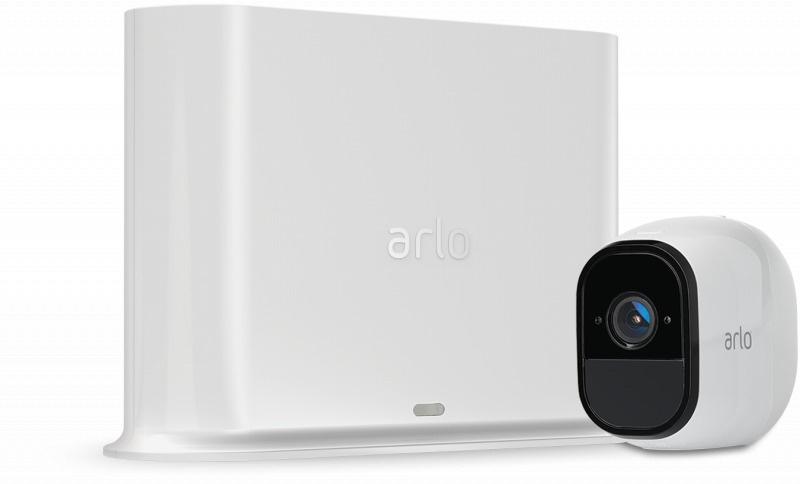 Arlo Pro 2 1080P 無線網絡攝影機 [1鏡頭/4鏡頭裝] (VMS4130P/VMS4430P)